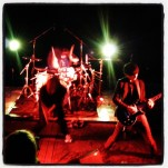 26 kwietnia. Cover band Rage Against The Machine.